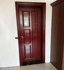 大连套装门