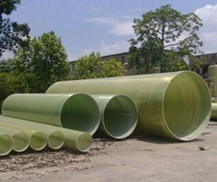 High Voltage FRP Pipe