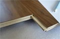 Multi-layer laminate flooring plywood with 100% birch 1