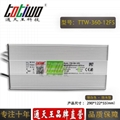 通天王12V30A360W開關電源戶外防水足功率LED洗牆燈發光字 4