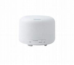 Ultrasonic aromatherapy machine bedroom dormitory household quiet spray fog air