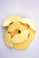 China original ecological FD Fruits Freeze- Dried Apples with BRC certification 1