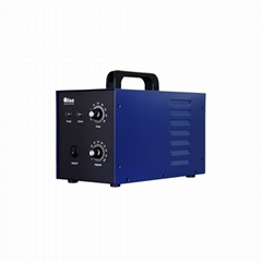 Portable Ozone Generator Air Purifier and Water Purifier for Home