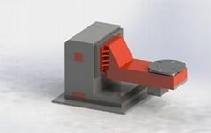 高精度焊接机