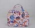 new  style fashion mexico travel  toiletry bag