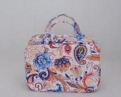 新款腰果花型墨西哥多功能旅行洗漱收納包