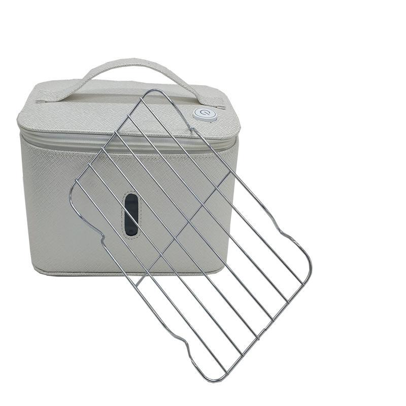 便攜UVC紫外線消毒手提包包 5