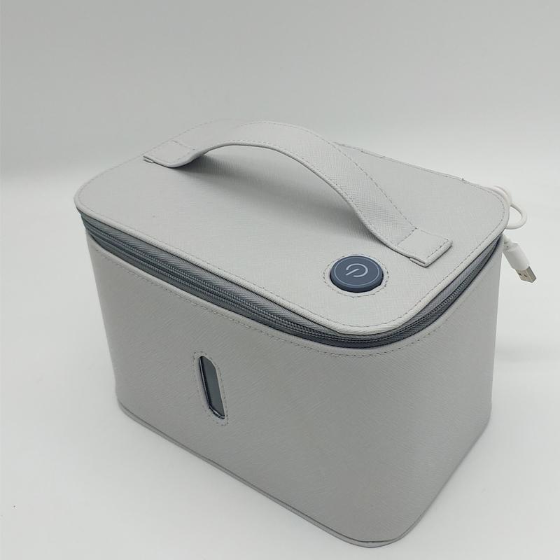 便攜UVC紫外線消毒手提包包 4