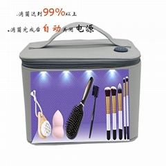 便攜UVC紫外線消毒手提包包