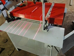 木工機器紅外線劃線儀