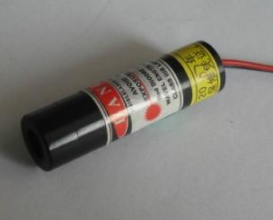 锯边机专用激光标线器 1