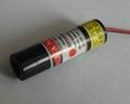 红外线标线器