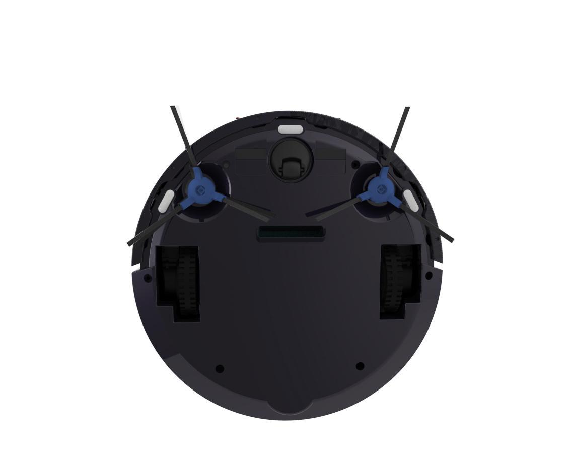 智能掃地機器人拖掃一體家用吸塵器 5