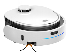 LDS Robot Vacuum Cleaner