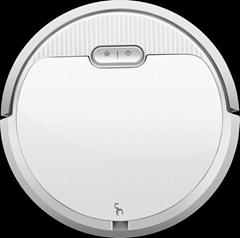 智能掃地機器人拖掃一體家用吸塵器