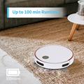 2021年新款基礎款掃地機器人F6自動吸塵器 2