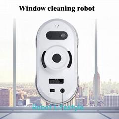 2021年新款智能擦窗機器人家用