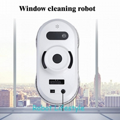 2021 Newest Intelligent Window Cleaning Robot W-R3