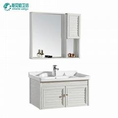 manufacturer and wholesale  aluminum profile   bathroom cabinet