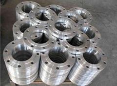DN150 CL300带颈平焊法兰SO