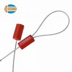 MA-CS 3001 Tamper evident shipping security fixed length cable seal