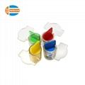 MA - MS 7010  Plastic Twist Tie Security Meter Seal for water electric meter 4