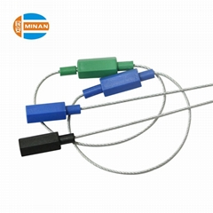 MA - CS 3002 tamper evident adjustable length cable seal