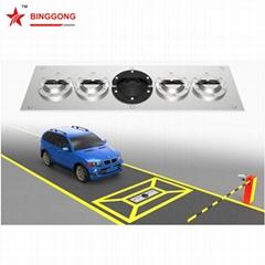 BG-CD30 Under vehicle surveillance system