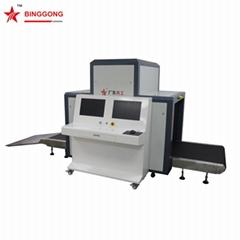 BG-X10080 X ray baggage scanner