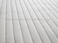 High density foam mattress  rolling compresses packing bed mattress 3