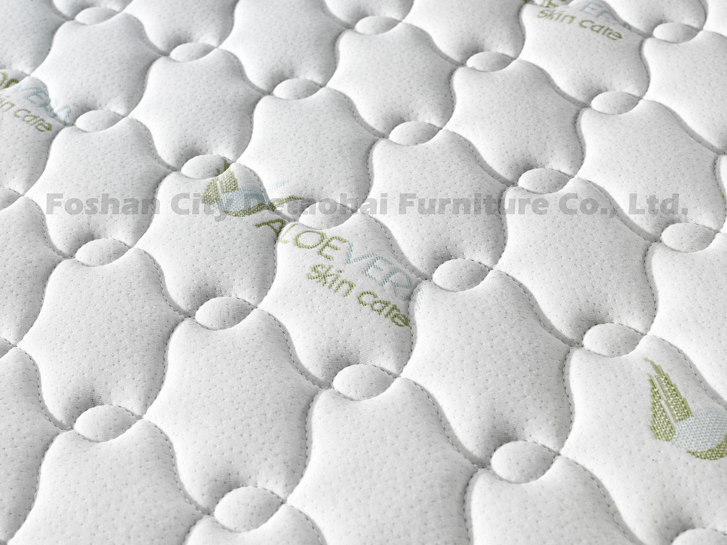 pocket spring gel memory foam mattress bedroom mattress 2