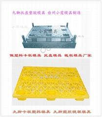 注塑模具1210貨架站板模具精品高端模具