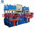 500T Rubber Vacuum molding machinery