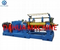 XK560 Two Roller Rubber Mixing Mill