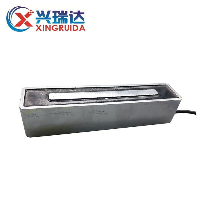 興瑞達定做直流方形強吸力吸盤電磁鐵23550 1