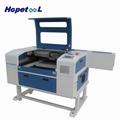 CO2 6040 wood laser engraving machine