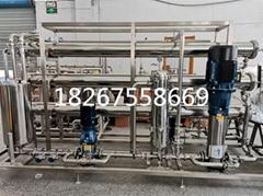 八角茴香油废水处理精油回收收集膜处理过滤设备
