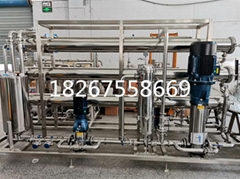 八角茴香油廢水處理精油回收收集膜處理過濾設備