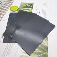 PC半透鏡 PC茶色塑料鏡 PC反光片材