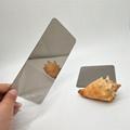 源頭廠家低價供應真空鍍鋁半透鏡