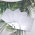 深圳廠家直銷PMMA半透鏡PMMA鍍膜鏡片 5