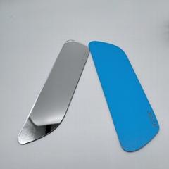 厂家供应塑胶镜片 PMMA油漆镜 亚克力镜片切割成型