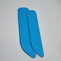 廠家供應塑膠鏡片 PMMA油漆鏡 亞克力鏡片切割成型 4