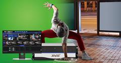 新维讯 专业级视频合成系统