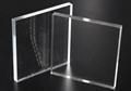 PS有机玻璃板透明PS板