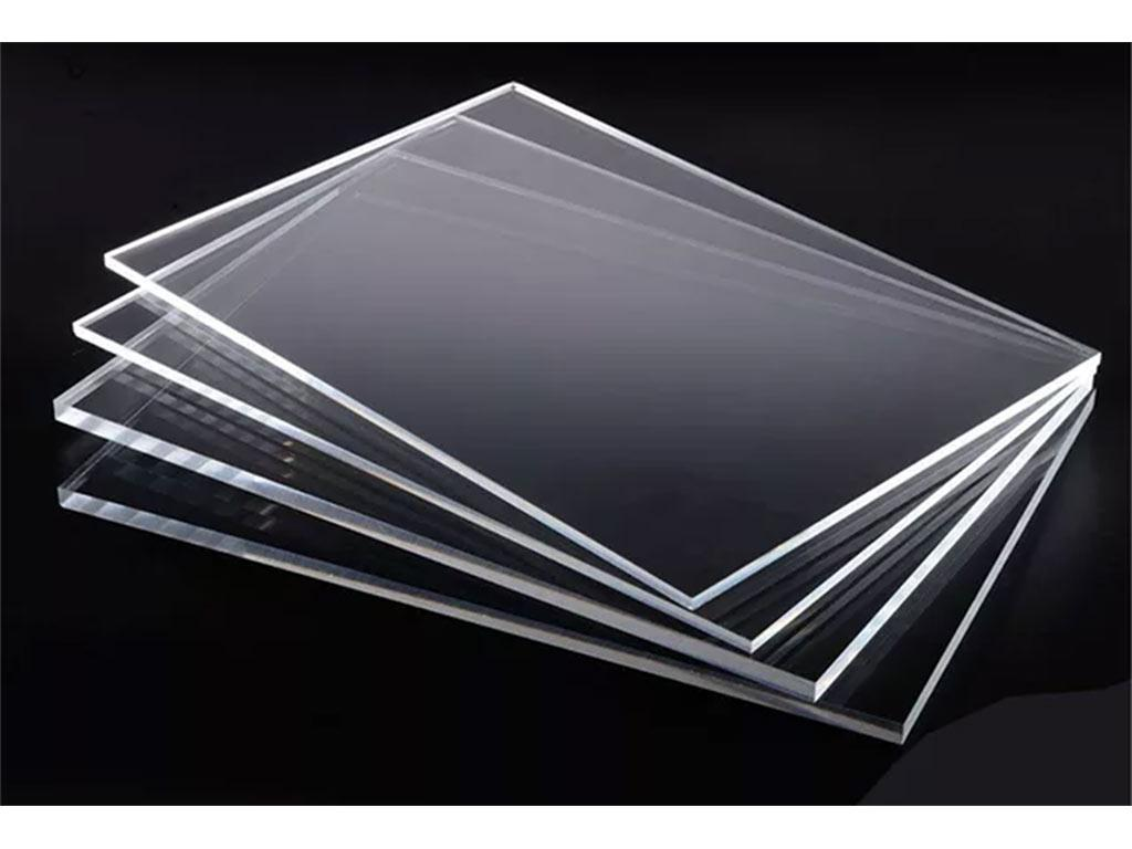 导光板厂家PS亚克力PMMA有机板导光板 1