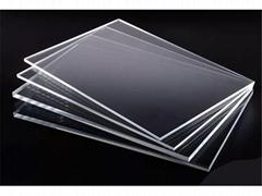 导光板厂家PS亚克力PMMA有机板导光板