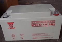 廣東湯淺蓄電池NP100-12 12V100AHups專用蓄電池