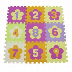 QT MAT Baby EVA Foam Crawling Playmat Kids Play Mat