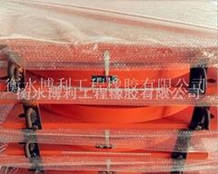 供應盆式橡膠支座